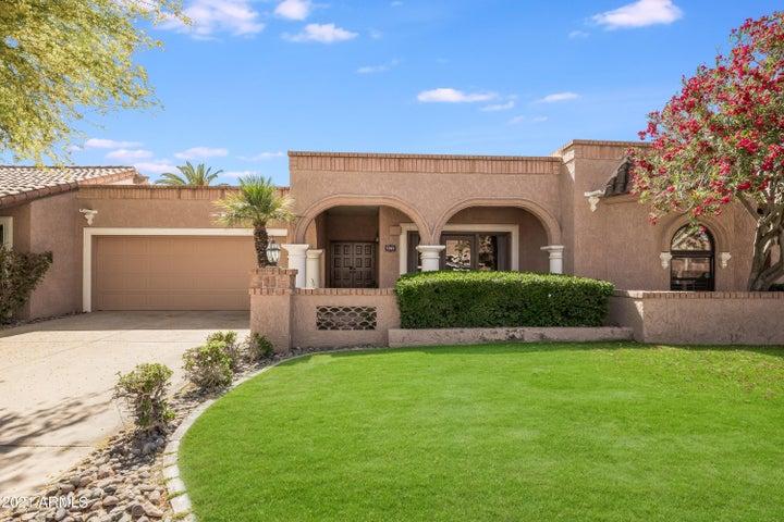 7709 N VIA DE FONDA, Scottsdale, AZ 85258