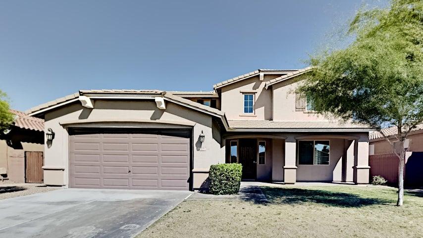 408 W SWEET SHRUB Avenue, San Tan Valley, AZ 85140