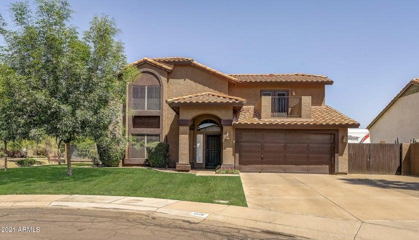 1118 E HARVARD Avenue, Gilbert, AZ 85234