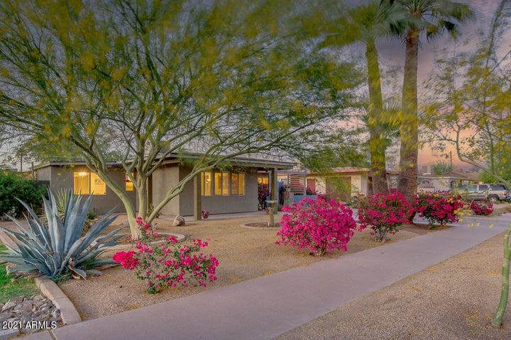 1520 E WINDSOR Avenue, Phoenix, AZ 85006