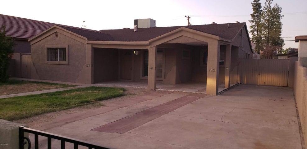 720 W DANA Avenue, Mesa, AZ 85210