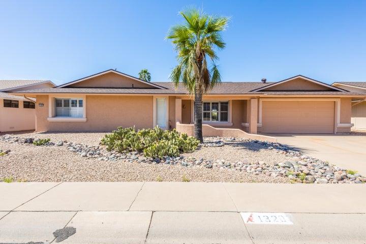 13207 W GAUCHO Drive, Sun City West, AZ 85375