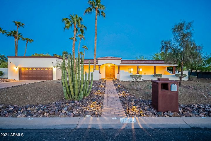 13051 N 70TH Street, Scottsdale, AZ 85254