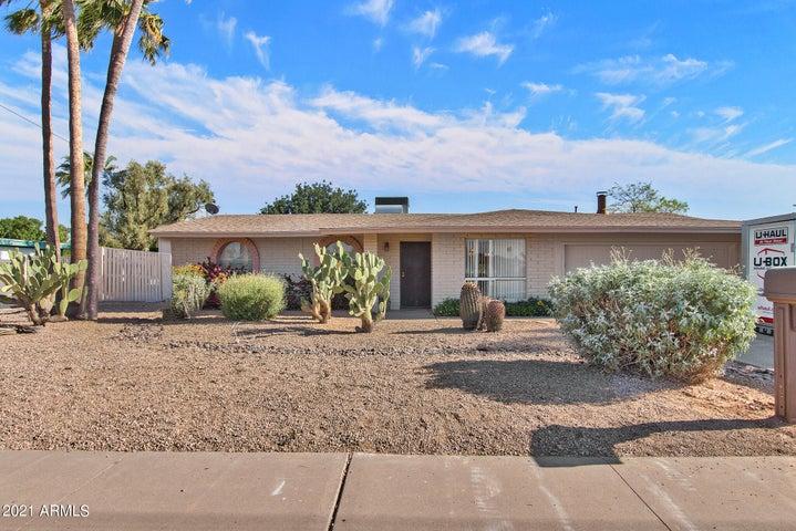 5109 E CACTUS Road, Scottsdale, AZ 85254