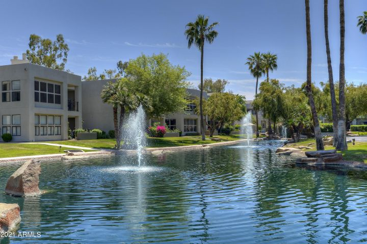7700 E GAINEY RANCH Road, 153, Scottsdale, AZ 85258