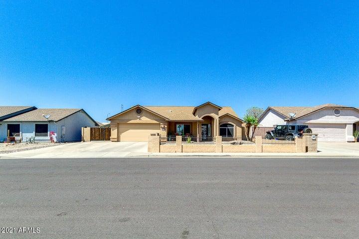 8036 E DOVER Street, Mesa, AZ 85207