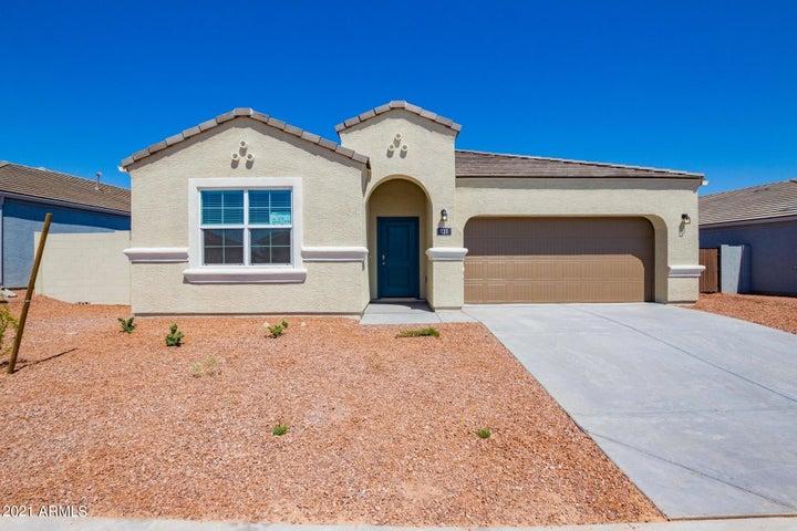 131 N 190TH Avenue, Buckeye, AZ 85326