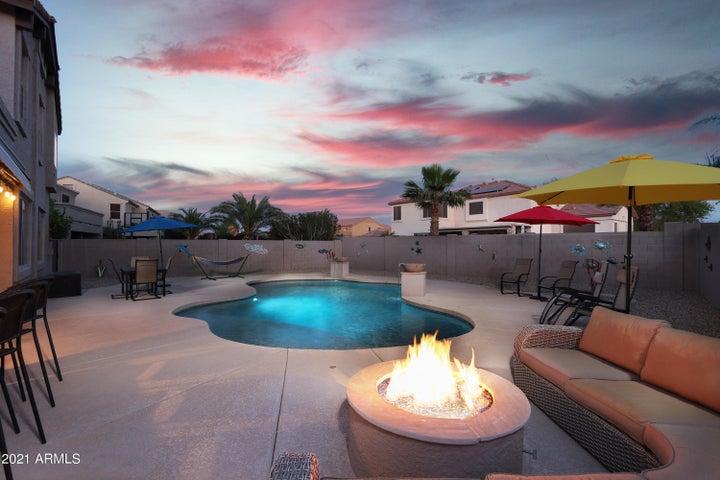 41141 W COLTIN Way, Maricopa, AZ 85138