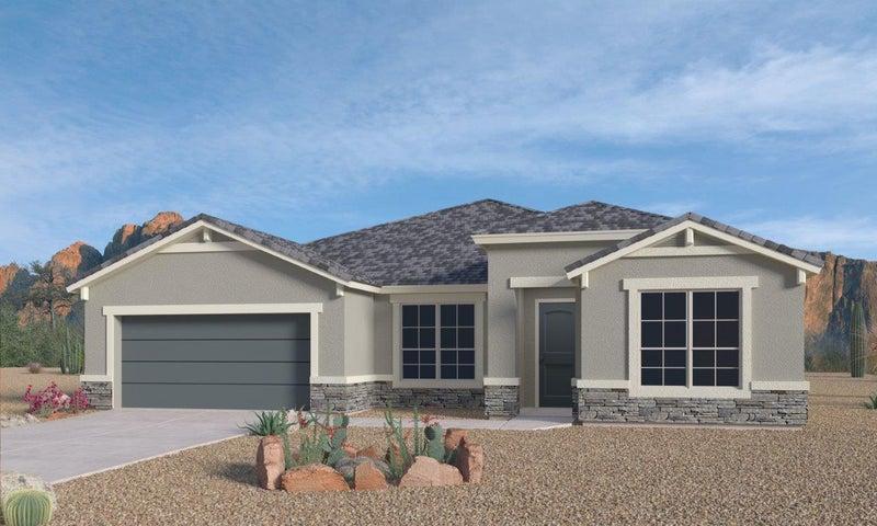 44386 W PALO NUEZ Street, Maricopa, AZ 85138
