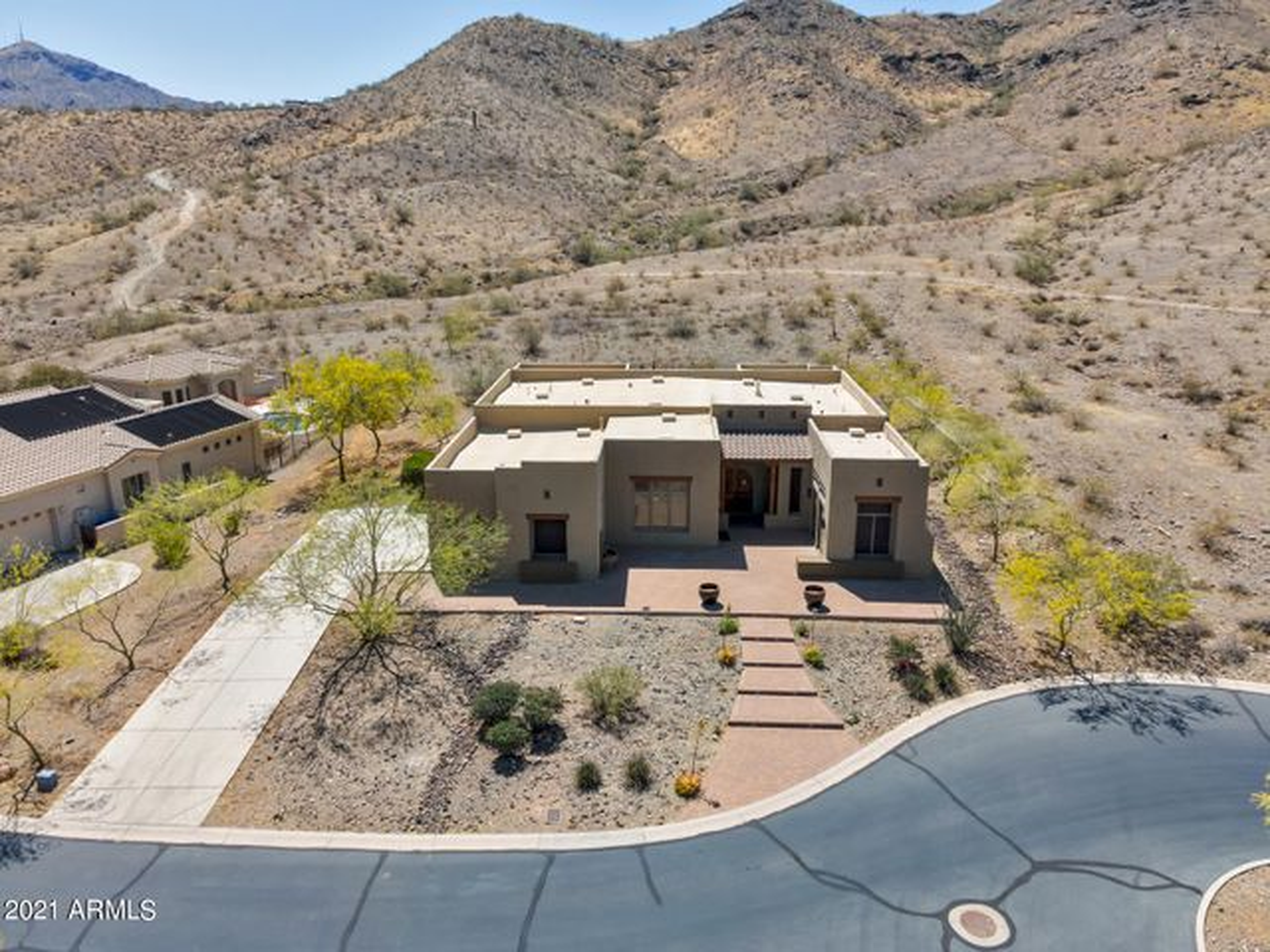 1605 W CAPISTRANO Avenue, Phoenix, AZ 85041