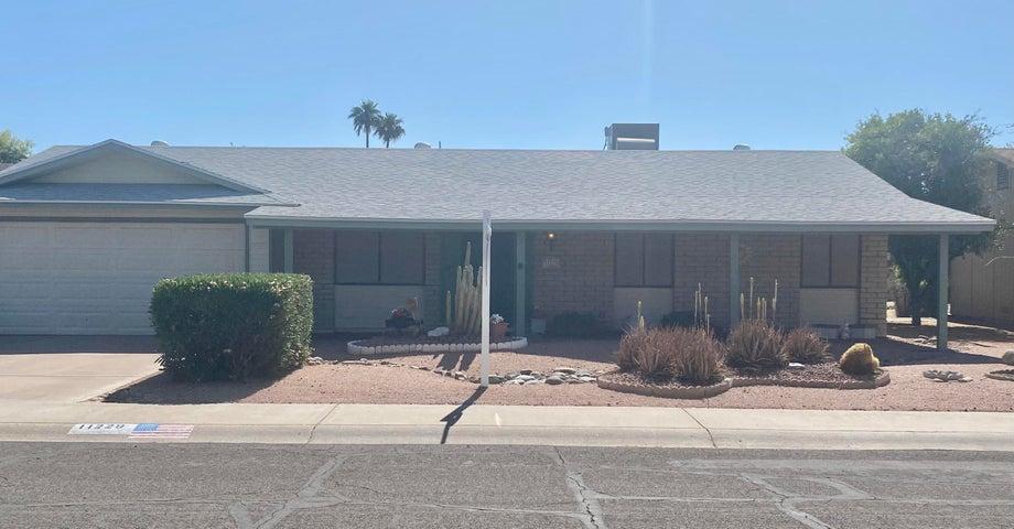11229 S SHOSHONI Drive, Phoenix, AZ 85044