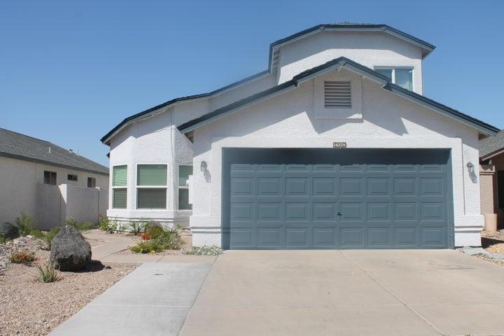 14938 N 85TH Drive, Peoria, AZ 85381