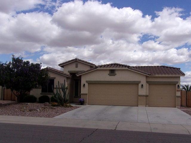 35719 N VIDLAK Drive, San Tan Valley, AZ 85143