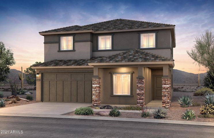 43787 W ACACIA Avenue, Maricopa, AZ 85138