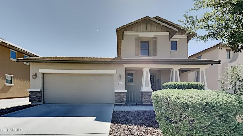 8707 S 40TH Drive, Laveen, AZ 85339