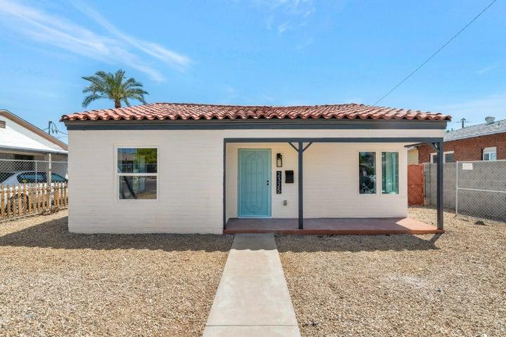2325 N Dayton Street, Phoenix, AZ 85006
