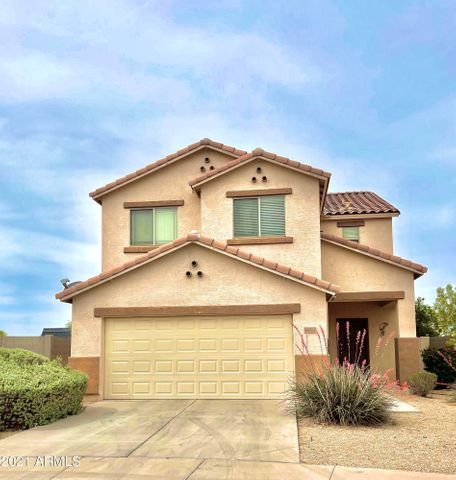 36112 W VELAZQUEZ Drive, Maricopa, AZ 85138