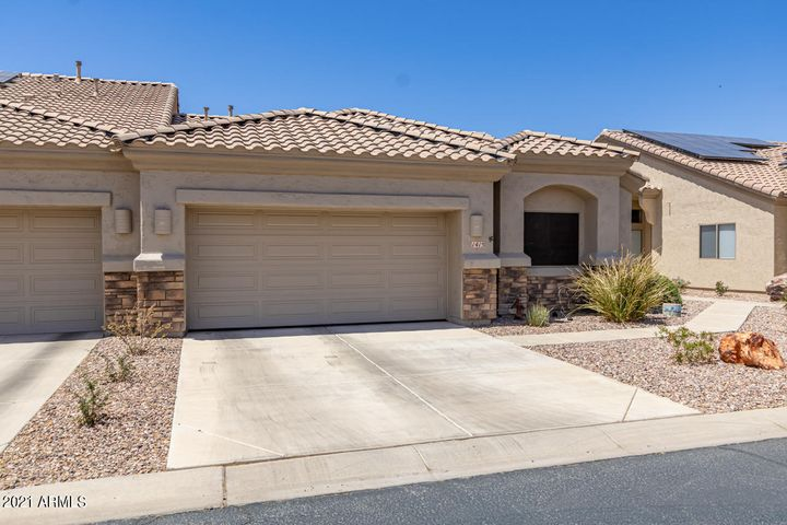 1415 N AGAVE Street, Casa Grande, AZ 85122