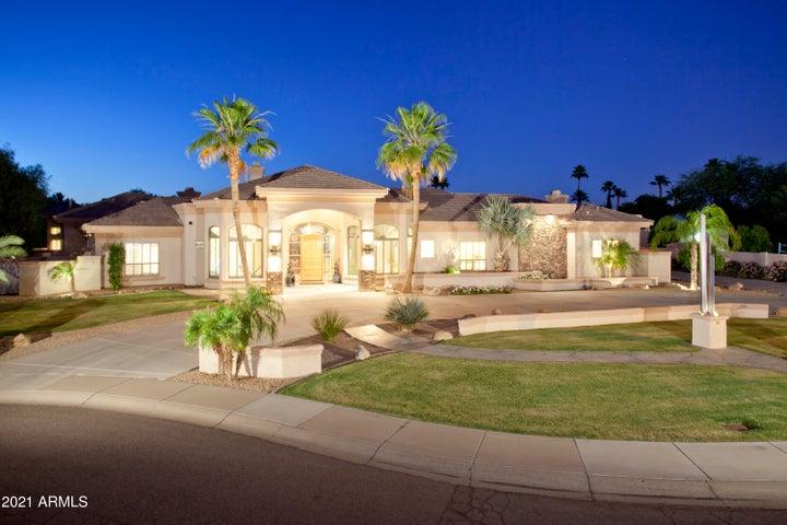 6314 W DAILEY Street, Glendale, AZ 85306