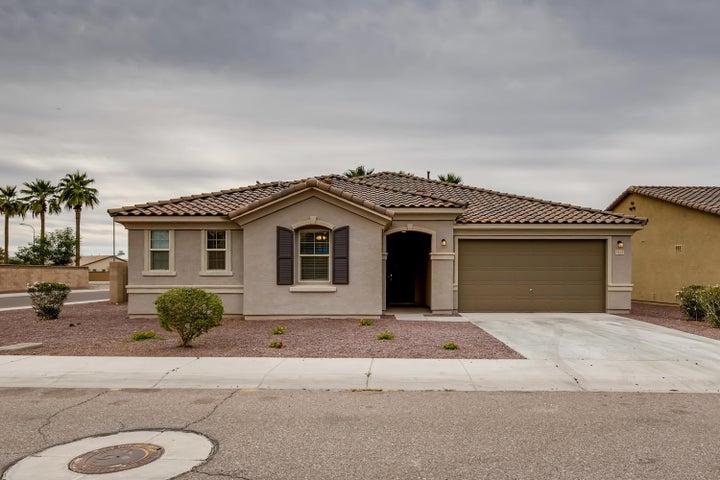 7545 W ST KATERI Drive, Laveen, AZ 85339