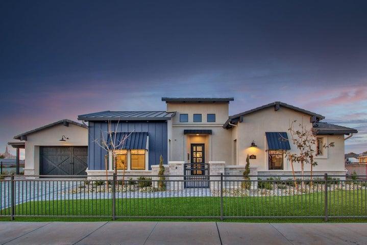 2786 E PORTOLA VALLEY Drive, Gilbert, AZ 85297