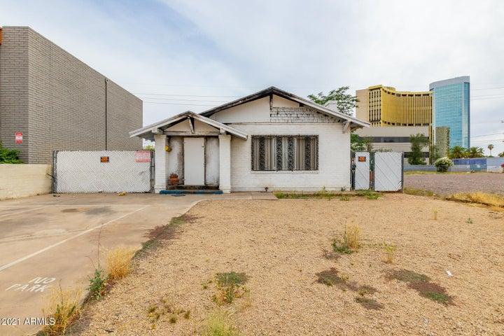 51 E COLUMBUS Avenue, Phoenix, AZ 85012