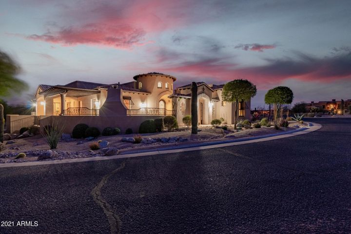 4322 N MORNING DOVE Circle, Mesa, AZ 85207
