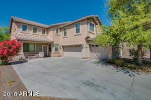 2405 E RUSTLING OAKS Lane, Phoenix, AZ 85024