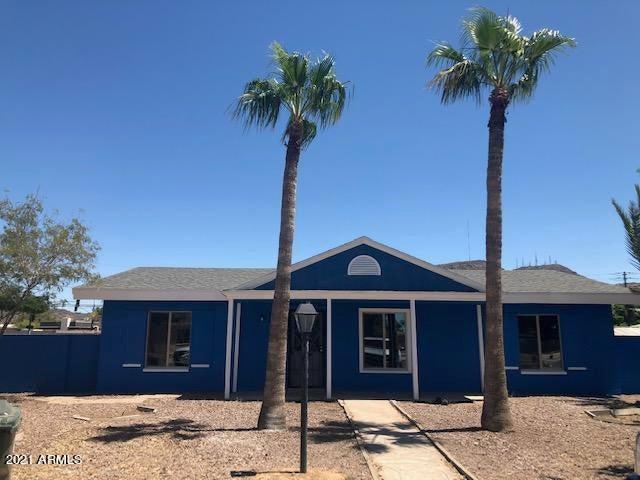 2316 W SHAW BUTTE Drive, Phoenix, AZ 85029