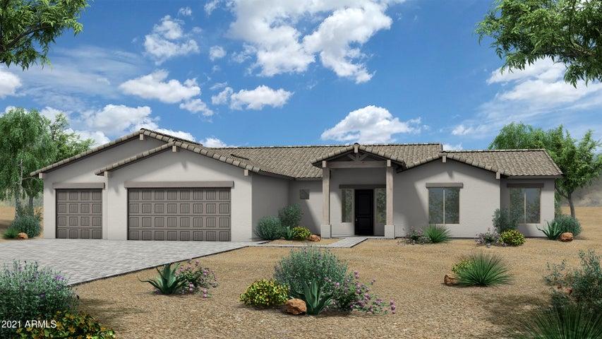 Xxx2 N 168 Street, Lot 2, Scottsdale, AZ 85263