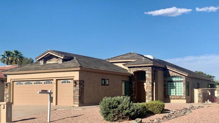 26023 S EASTLAKE Drive, Sun Lakes, AZ 85248