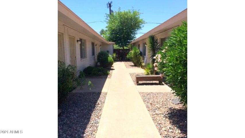 9230 N 6TH Street, 7, Phoenix, AZ 85020