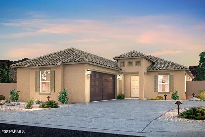 45196 W SANDHILL Road, Maricopa, AZ 85139