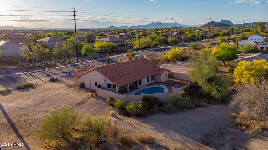 2141 N SOSSAMAN Road, Mesa, AZ 85207