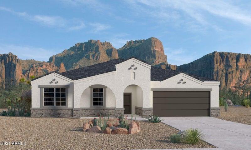 44497 W PALO NUEZ Street, Maricopa, AZ 85138