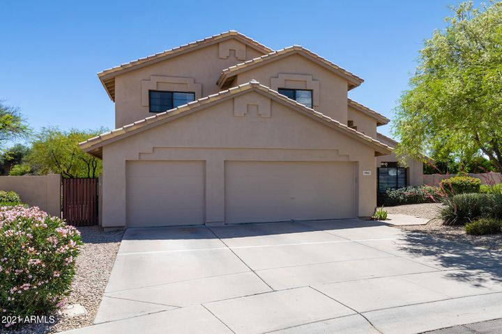 3941 W SHEFFIELD Avenue, Chandler, AZ 85226