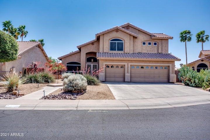 1679 S Sahuaro Street, Gilbert, AZ 85233