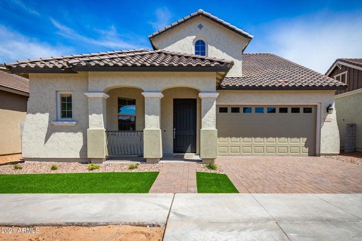 4272 E Skousen Street, Gilbert, AZ 85295