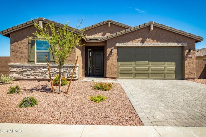 18540 W ALICE Avenue, Waddell, AZ 85355