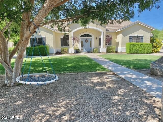 1912 E Lexington Avenue, Gilbert, AZ 85234