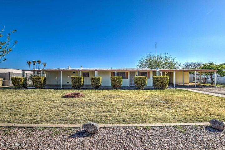 6659 W CAROL ANN Way, Glendale, AZ 85306