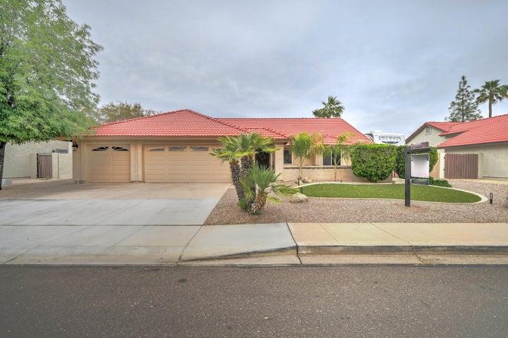 4160 W JASPER Drive, Chandler, AZ 85226