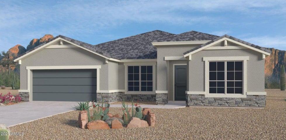 17028 N PALO VERDE Street, Maricopa, AZ 85138
