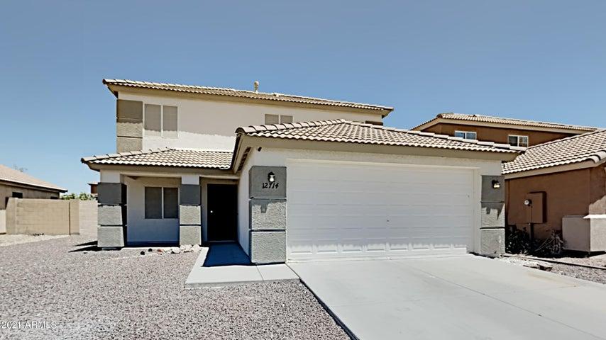 12714 W SCOTTS Drive, El Mirage, AZ 85335