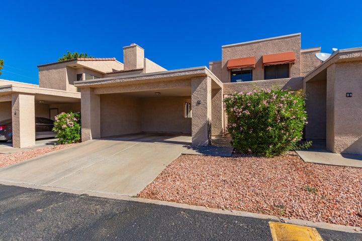 26 E Coral Gables Drive, Phoenix, AZ 85022
