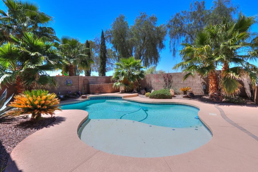 20548 N CARMEN Avenue, Maricopa, AZ 85139