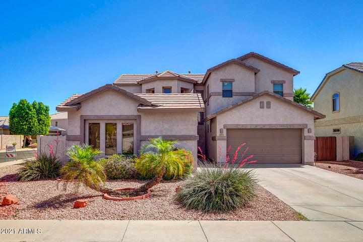 13318 W JACOBSON Drive, Litchfield Park, AZ 85340
