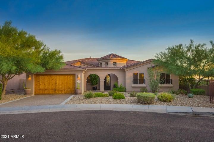 12403 E LUPINE Avenue, Scottsdale, AZ 85259