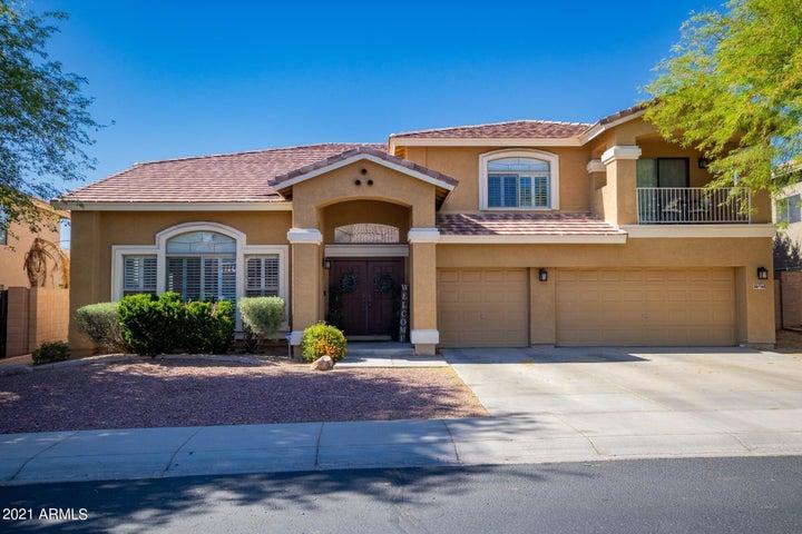 13410 W PALO VERDE Drive, Litchfield Park, AZ 85340