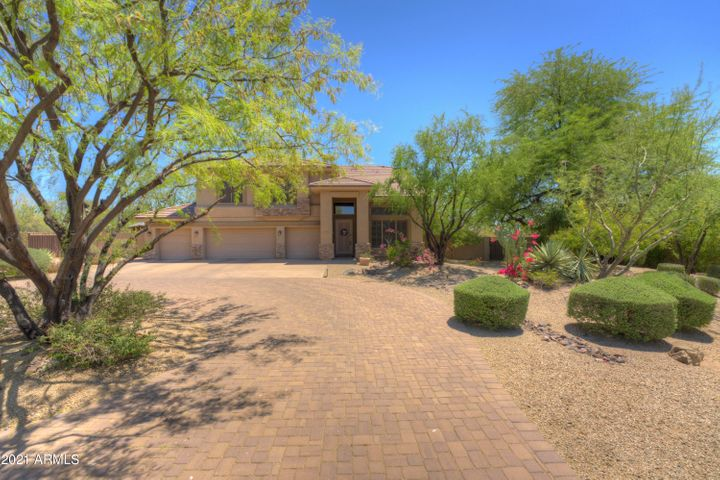 31511 N 48TH Street, Cave Creek, AZ 85331